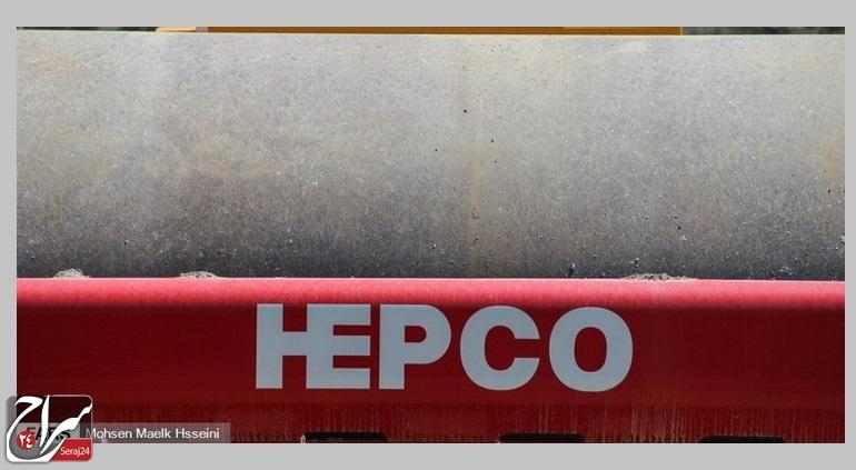 درخواست کارگران هپکو از نمایندگان کمیسیونهای مجلس: از ظرفیتهای «هپکو» بازدید کنید