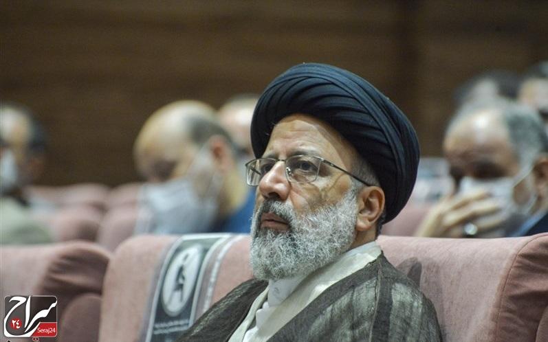 رئیسی: در گام دوم انقلاب، مردم باید اجرای عدالت را احساس کنند