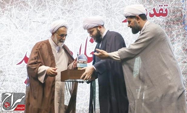 حریزاوی: شهیدان شاهدان تبلیغ هستند