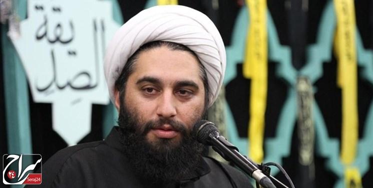 حجتالاسلام کاشانی جواب عبدالکریم سروش را داد