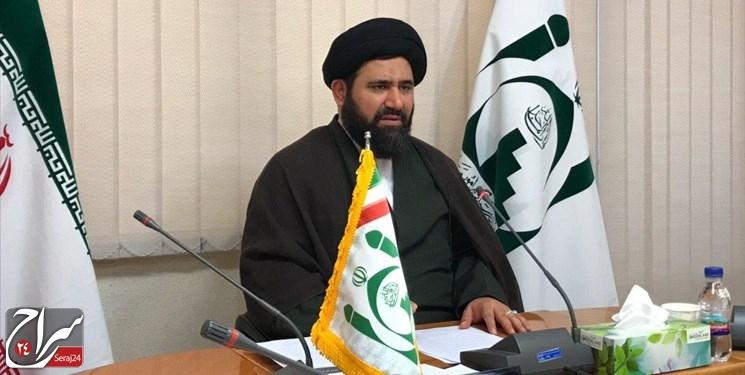تشریح برنامههای دهه کرامت مساجد از سوی رئیس مرکز رسیدگی به امور مساجد