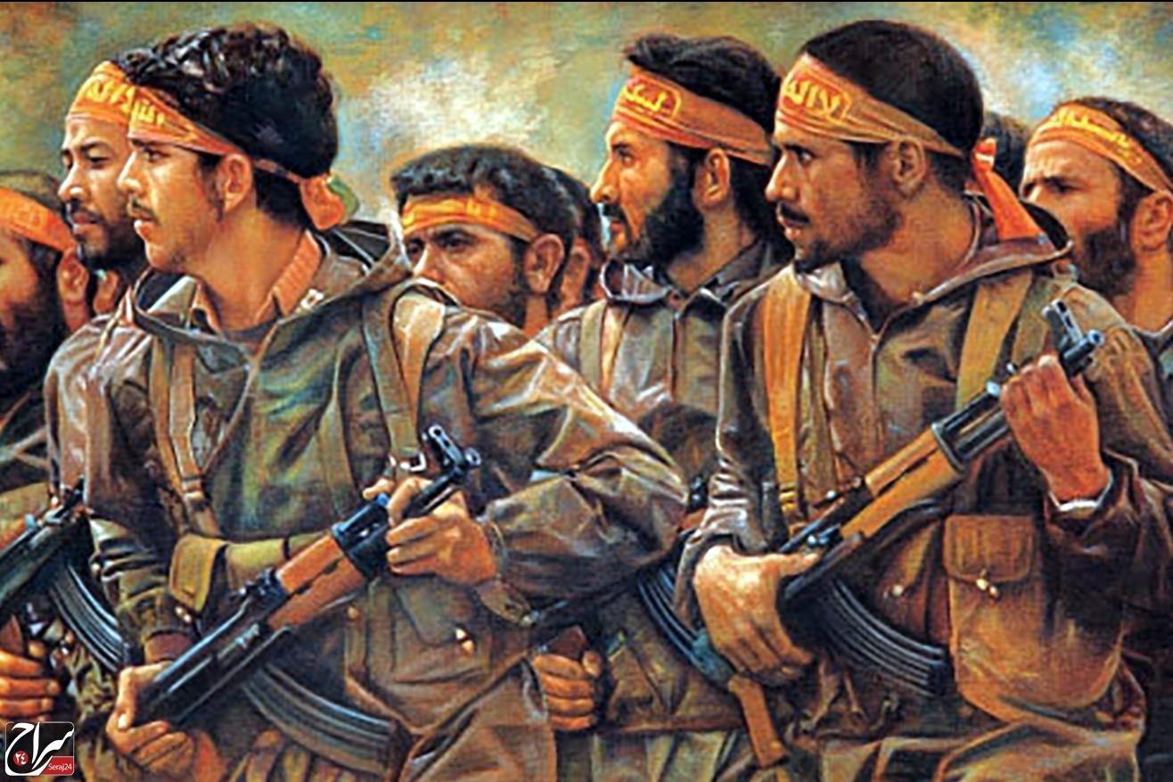 برنامه های گرامیداشت سپاه در چهلمین سالگرد دفاع مقدس تشریح شد