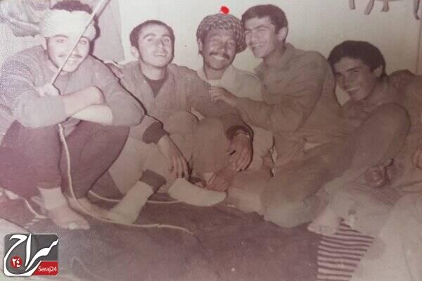 اعتقاد قلبی «نسیم افغانی» به انقلاب