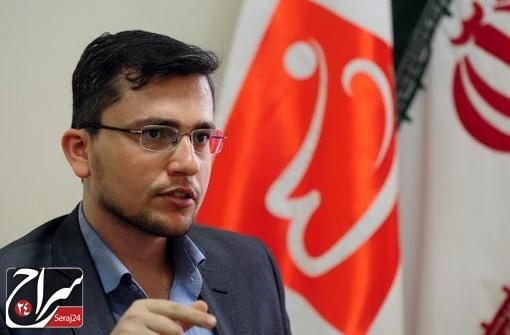 توییت ابراهیم رضایی در مورد طرح الزام دولت به تعلق اجرای  پروتکل الحاقی