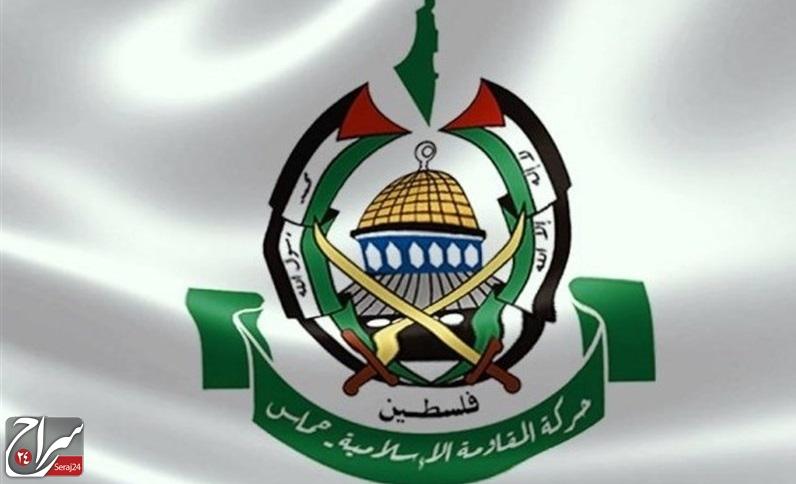 فراخوان حماس برای انتفاضه مردمی علیه الحاق کرانه باختری