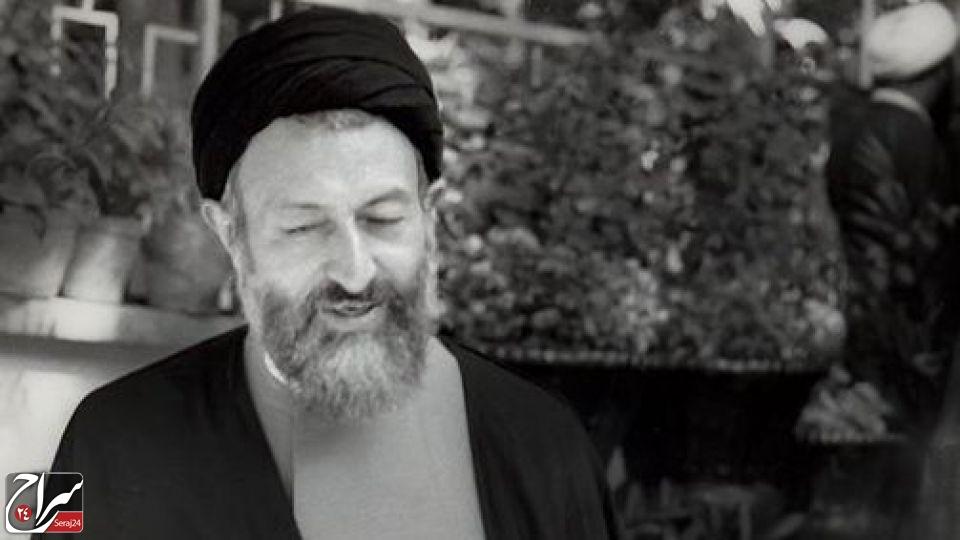 سریال «شهید بهشتی» ساخته میشود