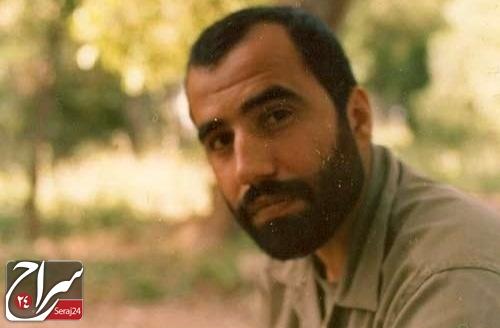 سالروز شهادت شهید علی هاشمی