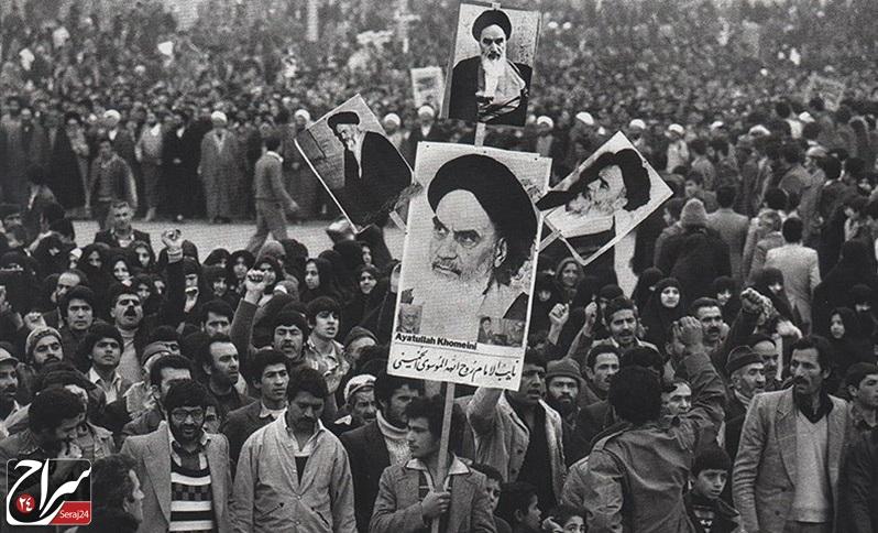 تربیت انسان های با کرامت یکی از دستاوردهای انقلاب اسلامی است 