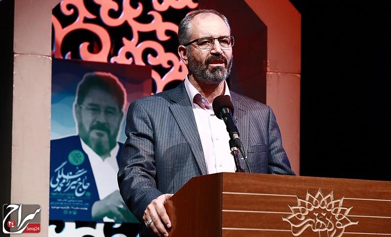 مؤمنیشریف: مقام معظم رهبری با خواندن خاطرات شهید سلگی عاشق ایشان شدند