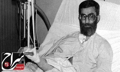 واکنش امام خمینی به ترور رهبر معظم انقلاب در اوایل انقلاب/ پیام شهید بهشتی در پی سوءقصد به امام جمعه تهران