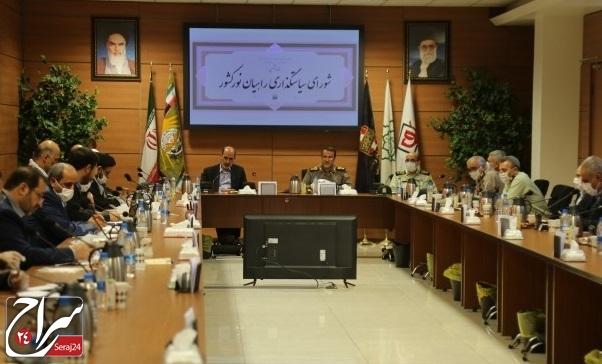آئیننامه شبکه مرکزی مبلغین راهیان نور تصویب شد