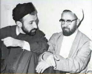 تروریست های فرقه ای و دولتی؛  مطهری، بهشتی و امام موسی صدر را از ما ربودند