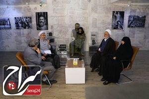 شهید بهشتی ۵۰ سال بعد را میدید