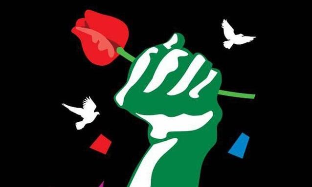 یادبود شهدای هفت تیر با یک نمایشگاه هنری