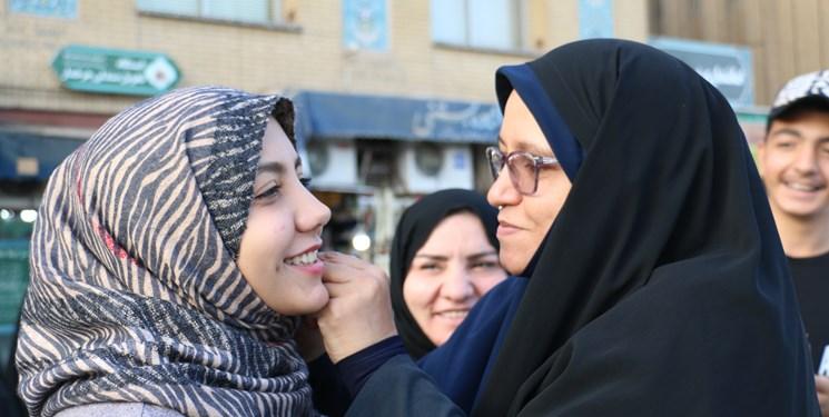 عفاف و حجاب باید در نهاد خانواده شکل بگیرد