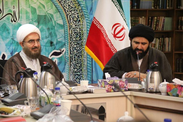 نظر مقام معظم رهبری در خصوص مسئولیت اداره مساجد
