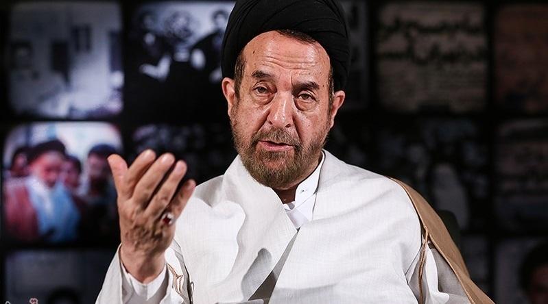 پاسخ حجتالاسلام روحانی به موسوی خوئینیها: بعد ۷ سال گرانی و تورم از خواب بیدار شدید؟