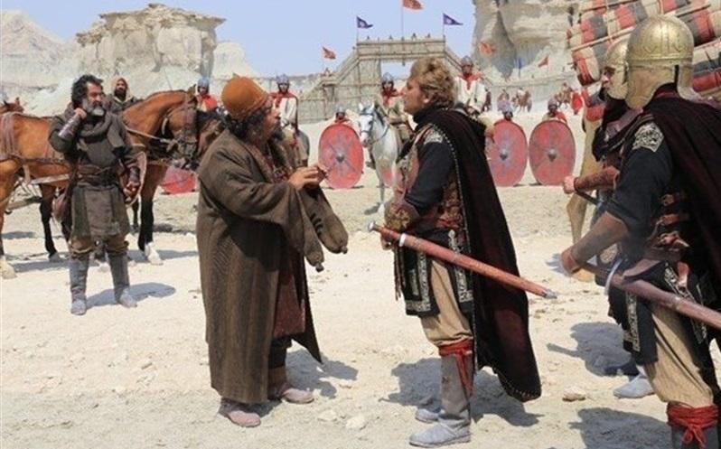 سریال سلمان فارسی،  به ماجرای غدیر میرسد؟