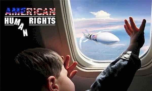 حمله آمریکا به هواپیمای مسافربری ایرانی فرصتی برای بازنمایی جنایات آمریکاست