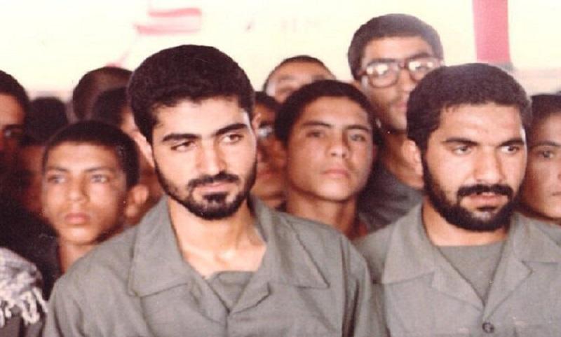 خاطره ای از اقدامات شهید قاسم سلیمانی که به شکست ارتش بعثی منجر شد