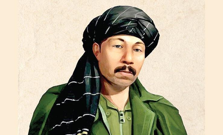 شهید «نسیم افغانی» توطئه استکبار جهانی را خنثی کرد