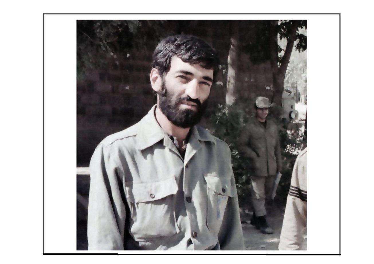 یادداشت مهم احسان محمدحسنی پیرامون شهادت و بازگشت حاج احمد متوسلیان