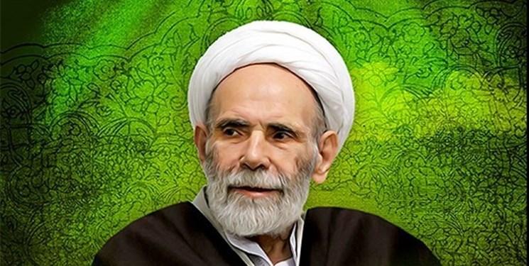 آقامجتبی تهرانی: اعمال انسان در دنیا گُم نمیشود
