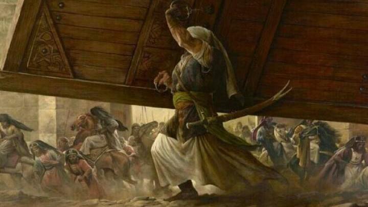 دستور امام علی(ع) برای مبارزه ای سخت با دشمن تحریم کننده