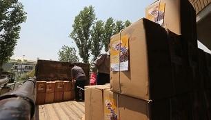 توزیع هزاران عنوان کتاب در مناطق روستایی