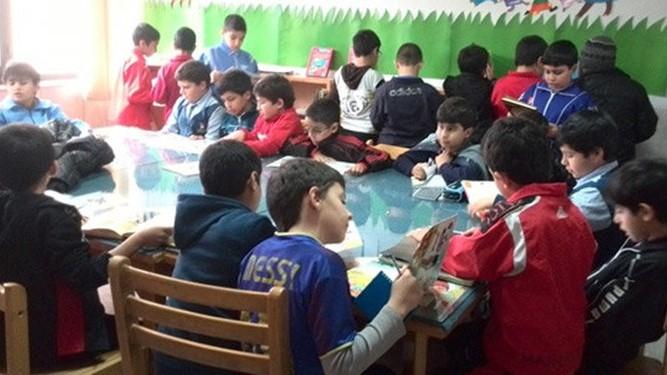 برگزاری طرح اوقات فراغت در بیش از هزار مسجد تهران صورت گرفت