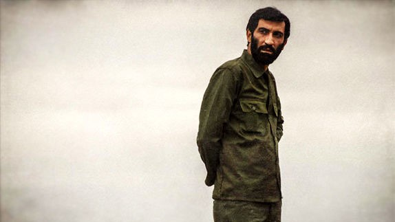 آخرین درخواست «حاج احمد» از شهید بروجردی