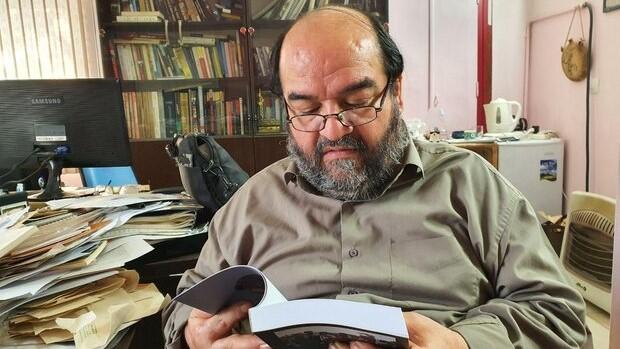 ناگفتههای حمید داودآبادی؛ پیکر حاج احمد متوسلیان در تهران است؟