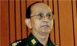 قاتل مسلمانان میانمار نامزد جایزه نوبل شد