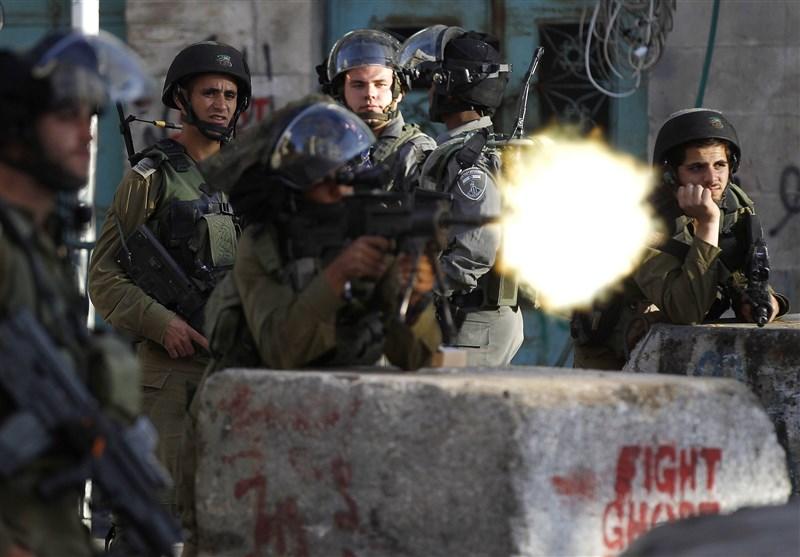 شهادت یک جوان فلسطینی در کرانه باختری/ رام  الله واکنش نشان داد