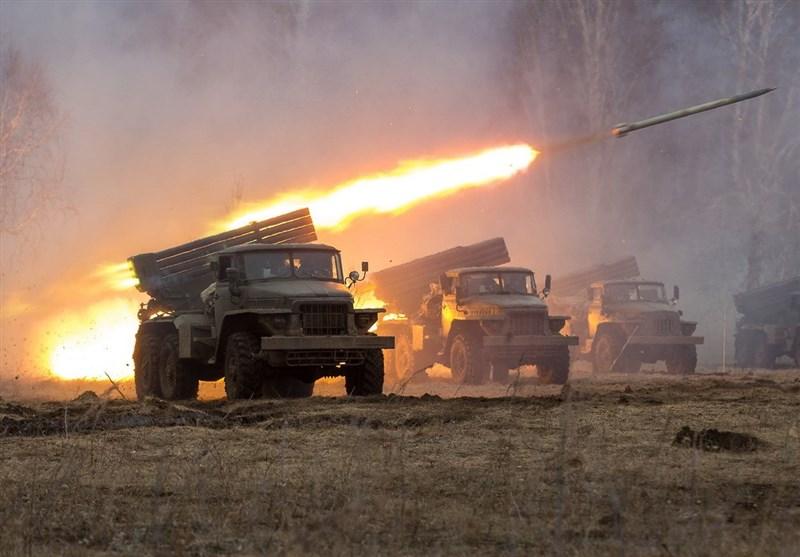دقت راکتهای ۱۲۲میلیمتری سپاه به ۷ متر رسید/ شلیکهای «آرش» دقیقتر شد