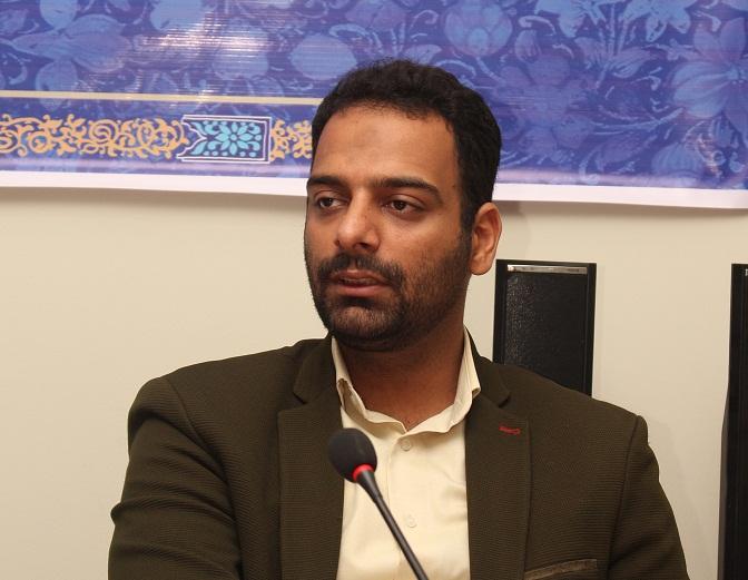 عرفانپور: سرود مهمترین رسانه انقلاب است/ تلاش برای احیای ظرفیتهای اجتماعی سرود