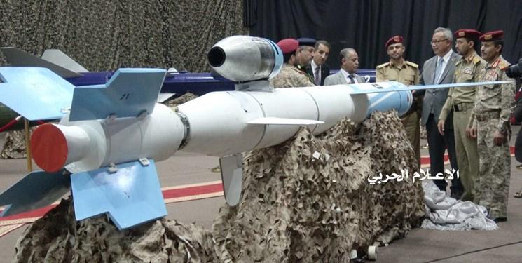 ارتش یمن: تأسیسات نفتی و پایگاههای نظامی سعودی را با موشک بالستیک و پهپاد هدف قرار دادیم