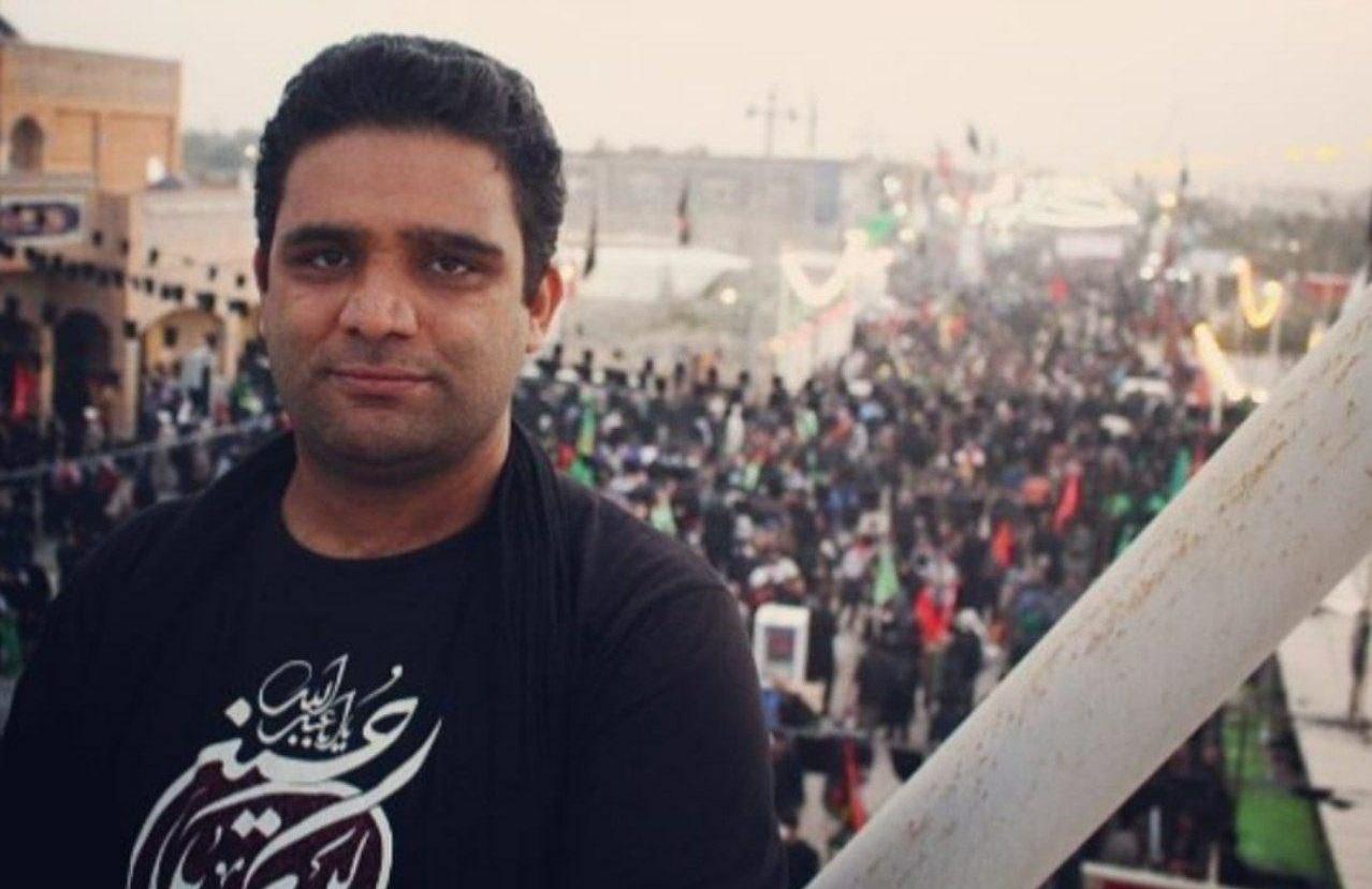 «روح الله رجایی» سردبیر روزنامه جام جم درگذشت
