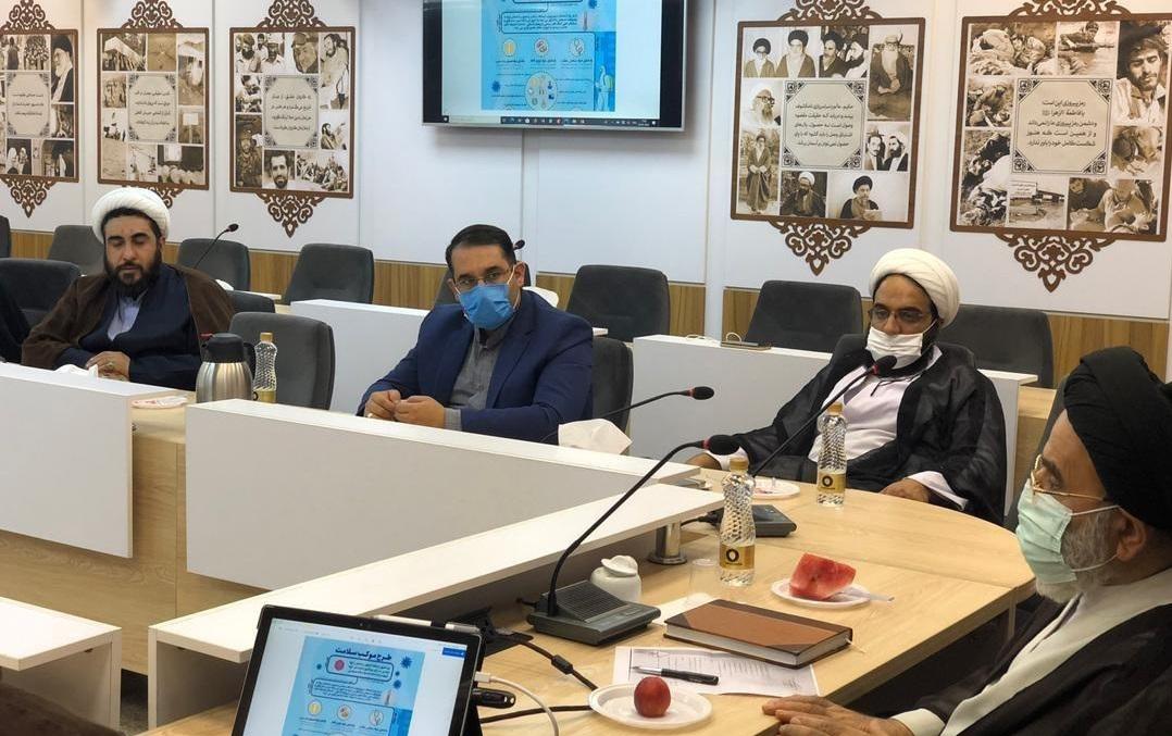 قرارگاه مردمی مدافعان سلامت تهران جبهه مردمی موفق است