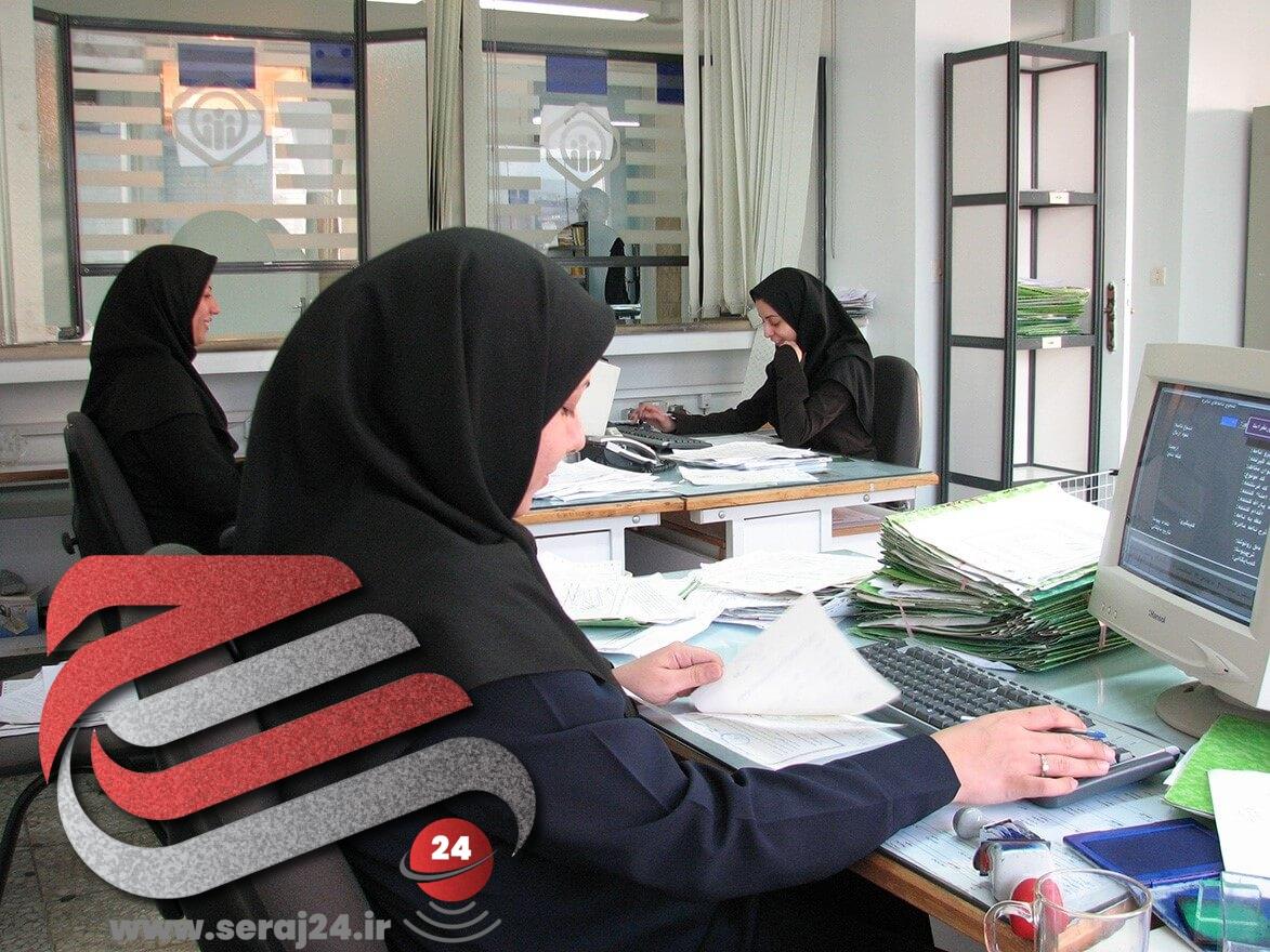 اصلاح ساختارهای جامعه در جهت تأمین بهداشت روانی زنان