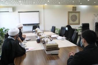 تعاملی سازنده سازمان تبلیغات اسلامی با وزرات بهداشت  برای برگزاری عزاداری محرم در شرایط کرونایی