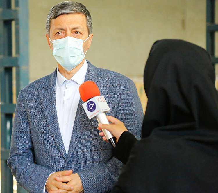 مرحله دوم پویش ایران همدل بنیاد مستضعفان