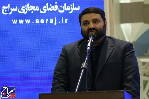 توییت منصور امینی : شروع تخریب ها به علت ترس از حساب کشی است