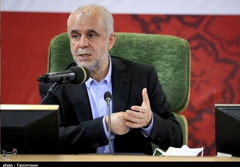 بنیاد شهید برای آزادی ایثارگران جرائم غیرعمدتفاهم نامه ای انعقاد کرد