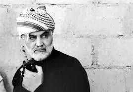 """کتاب""""فرماندهان ورود ممنوع""""با مقدمه ای از شهید حاج قاسم سلیمانی"""
