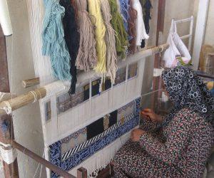 ازآموزش تا فروش محصولات ، کارآفرینی زوج جهادی