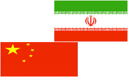 Iranian, Chinese Navy Commanders Discuss Mutual Cooperation