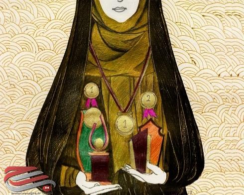 زنی برای زن؛ جای خالی الگوی زنانه در جبهه فرهنگی انقلاب