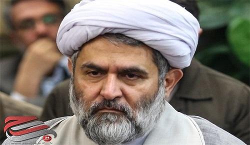 دستگیری سرکرده گروهک تندر نشانه اقتدار  جامعه اطلاعاتی است