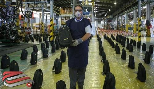 توزیع 100 هزار بسته معیشتی بین نیازمندان